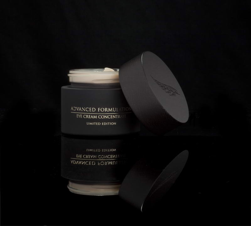 NEW ZEALAND SECRET EYE CREAM CONCENTRATE