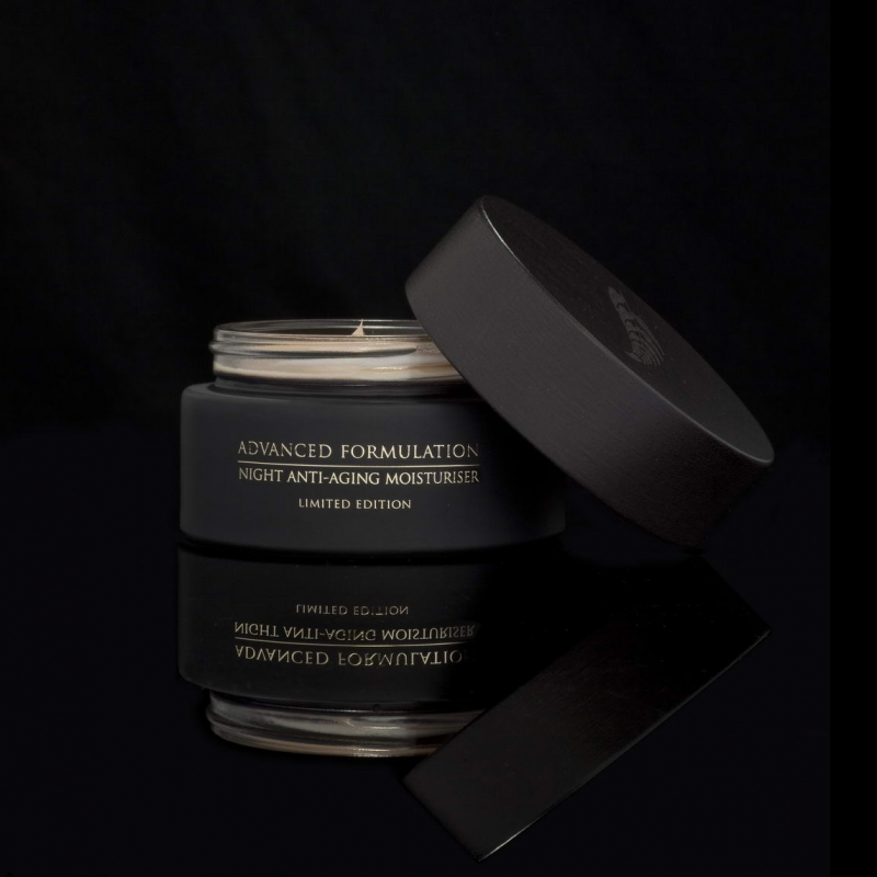 New Zealand Secret Anti-Aging Night Cream